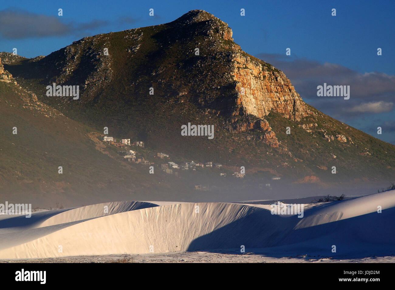 South Africa, Capetown, Bo Kaap, Bo-Kaap, - Stock Image