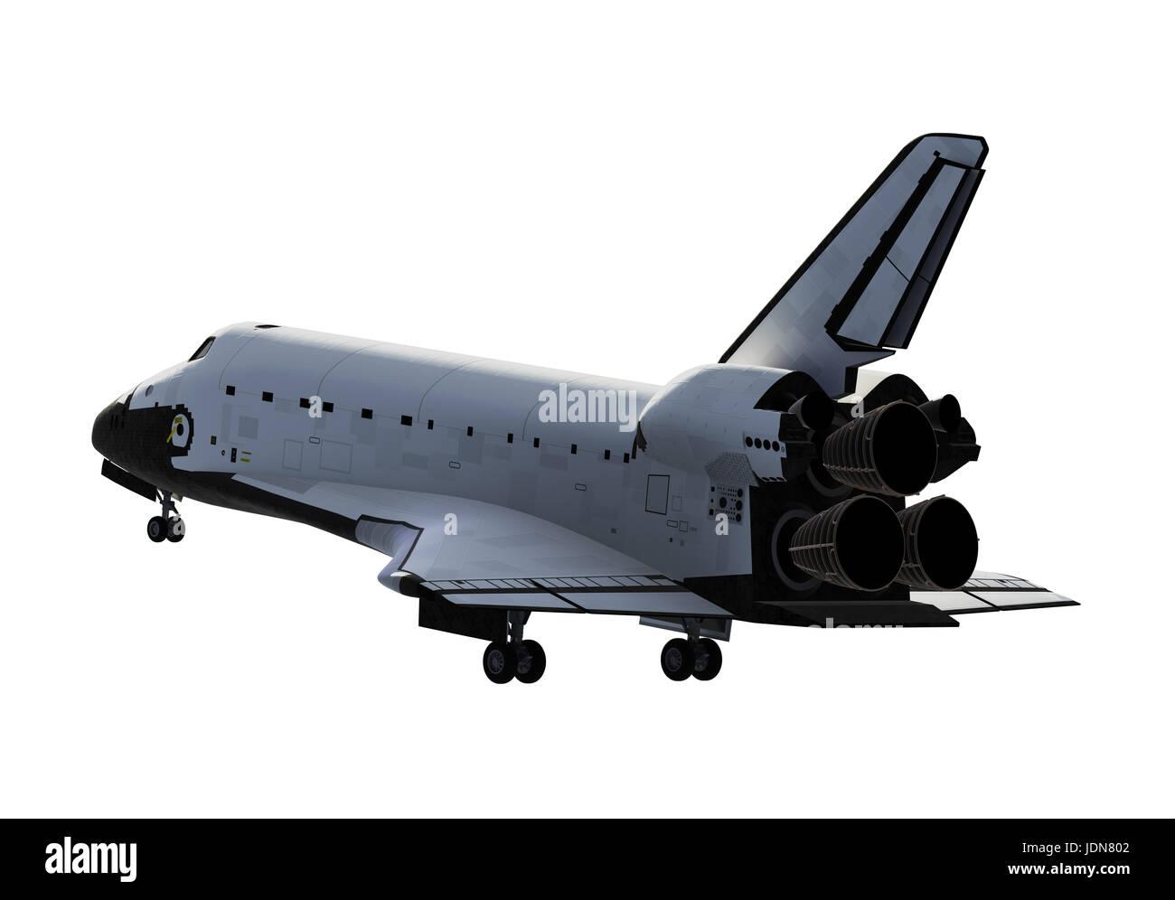 space shuttle enterprise landing - photo #37