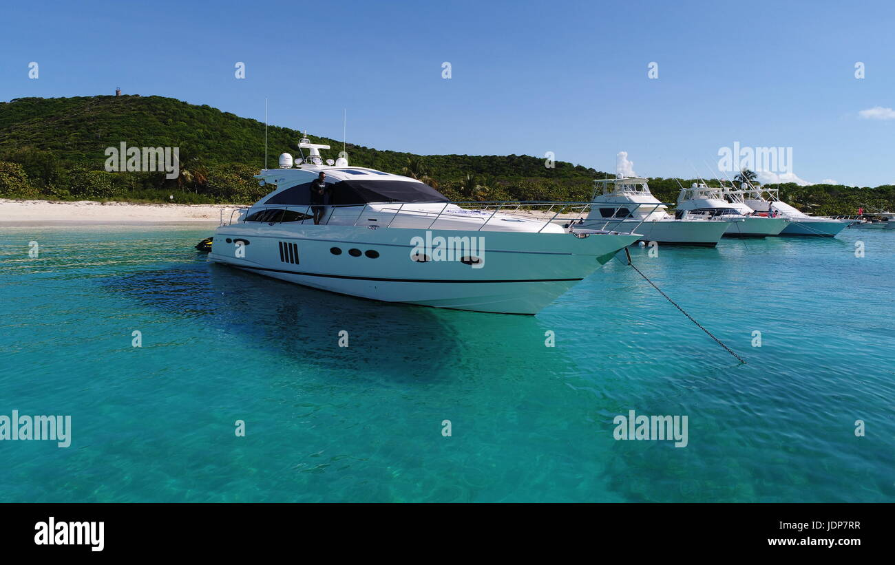 Ocean, Luxury, Travel - Stock Image