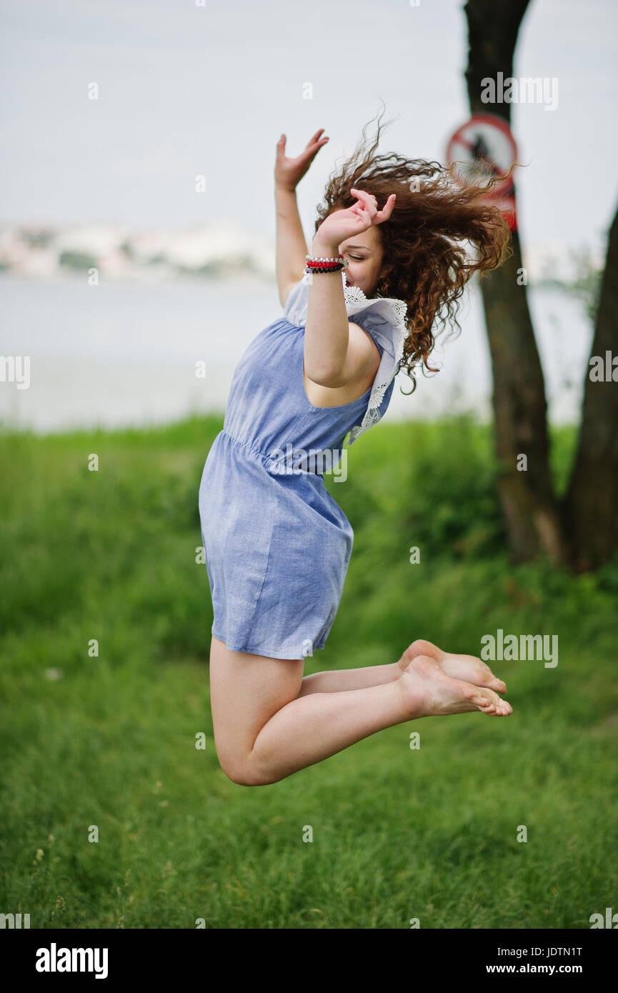 Congratulate, fantastic young girl