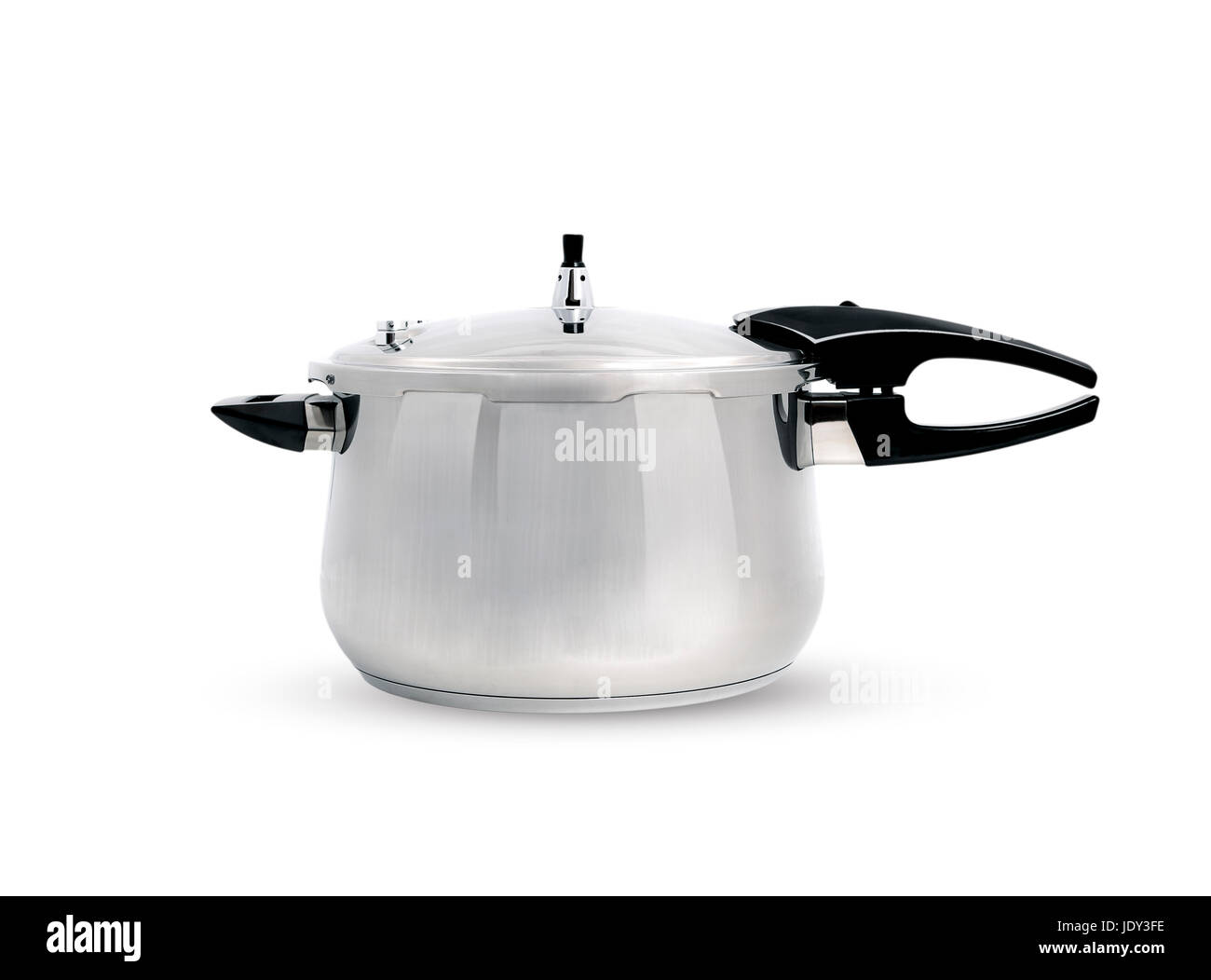 Pressure Cooker - Stock Image