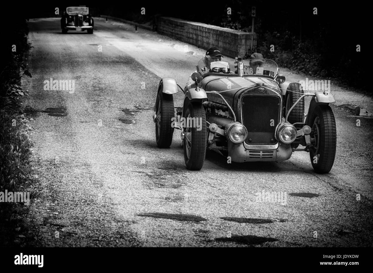 DELAGE D6 75 SPORT 1939 - Stock Image