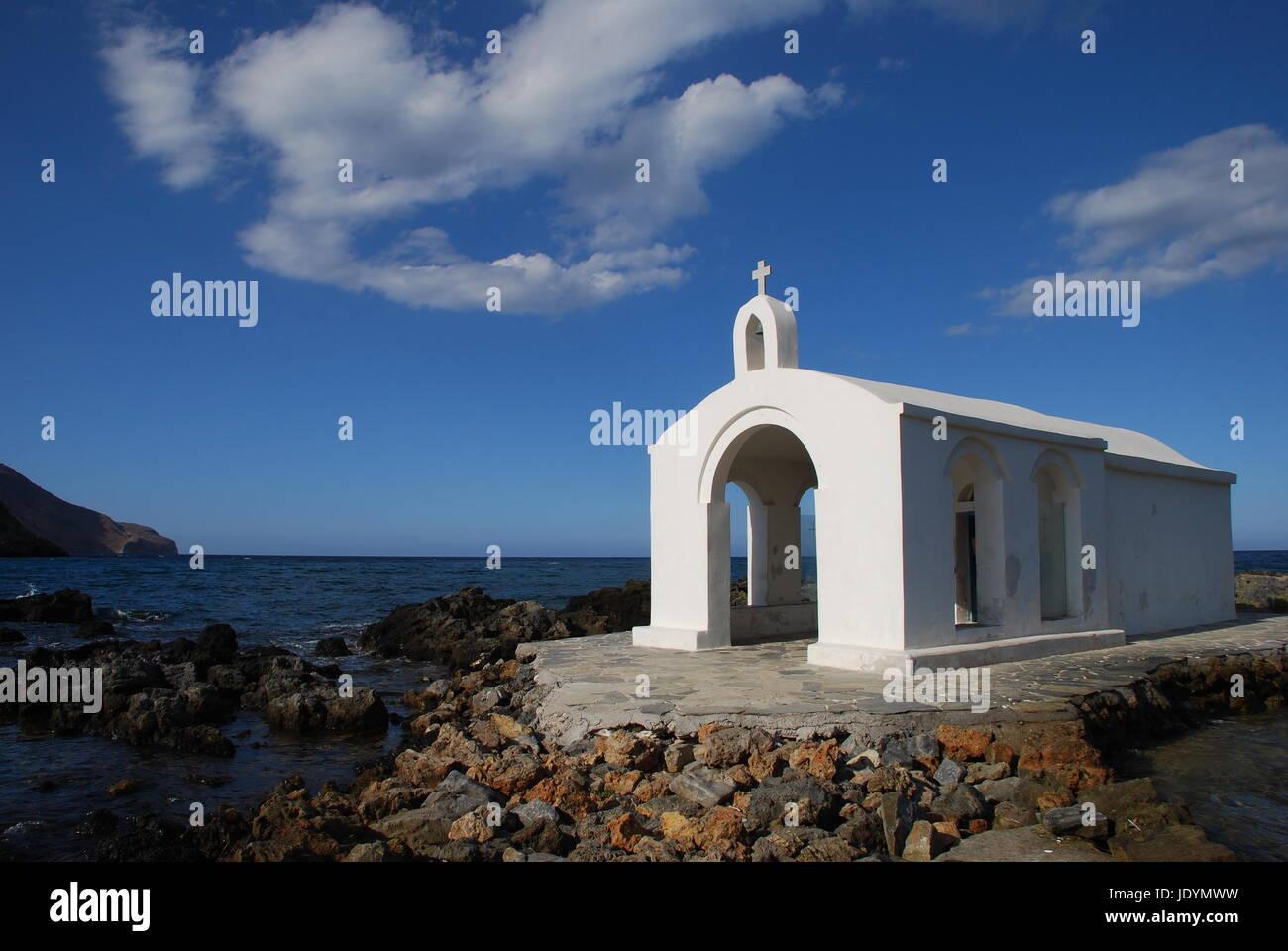 tourism cross - Stock Image
