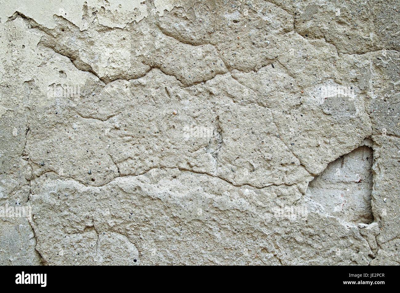 wandputz / wall plaster stock photo: 146349639 - alamy