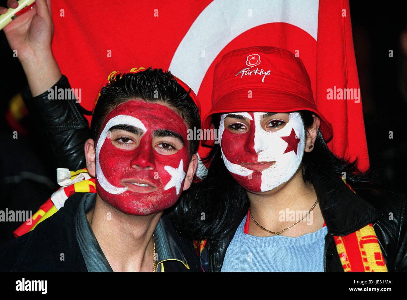 Halloween Party Breda.Turkish Football Fans Turkey Football Fans Fuji Film Stadium