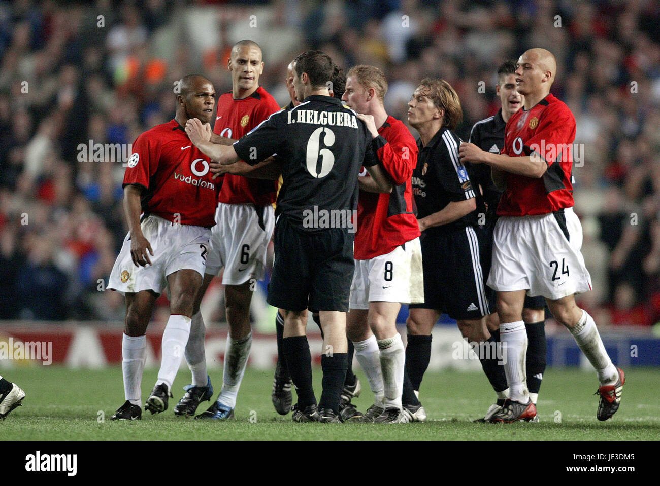 Quinton Fortune Real Stock Photos Quinton Fortune Real Stock