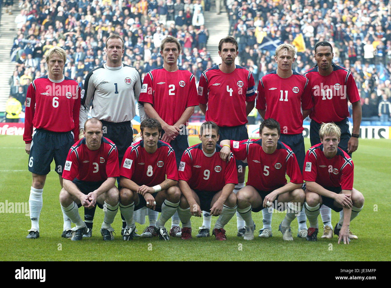 release date 697d9 d8484 Norway Football Team Stock Photos & Norway Football Team ...