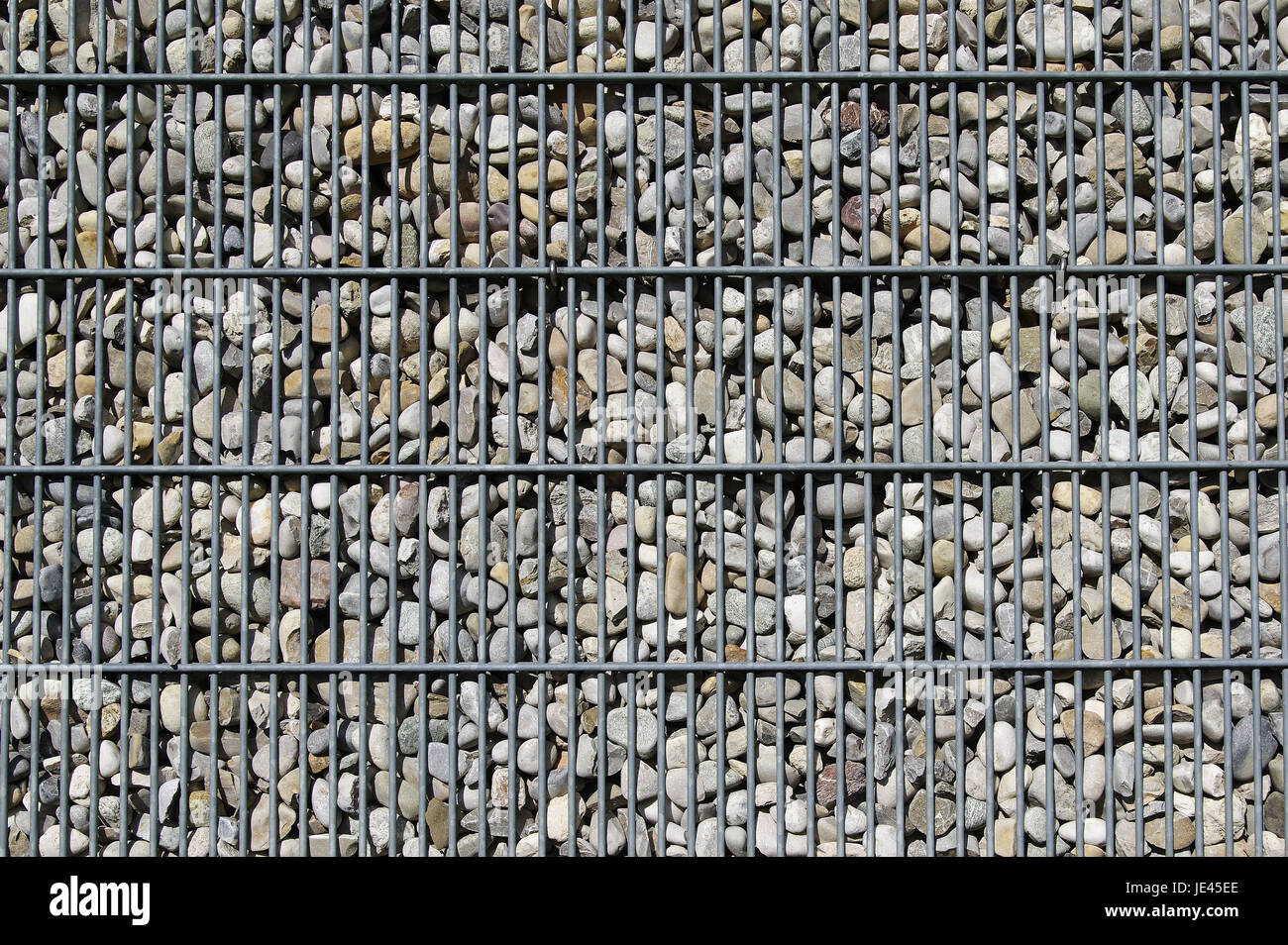 Close up of a texture with stones Stock Photo