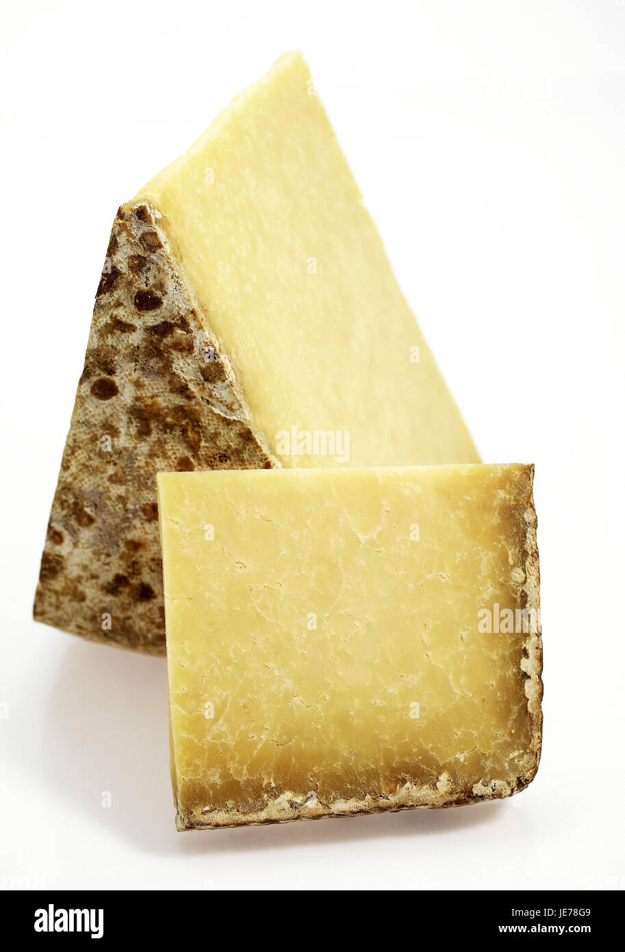 Chantal, French cheese, production of cow's milk, - Stock Image