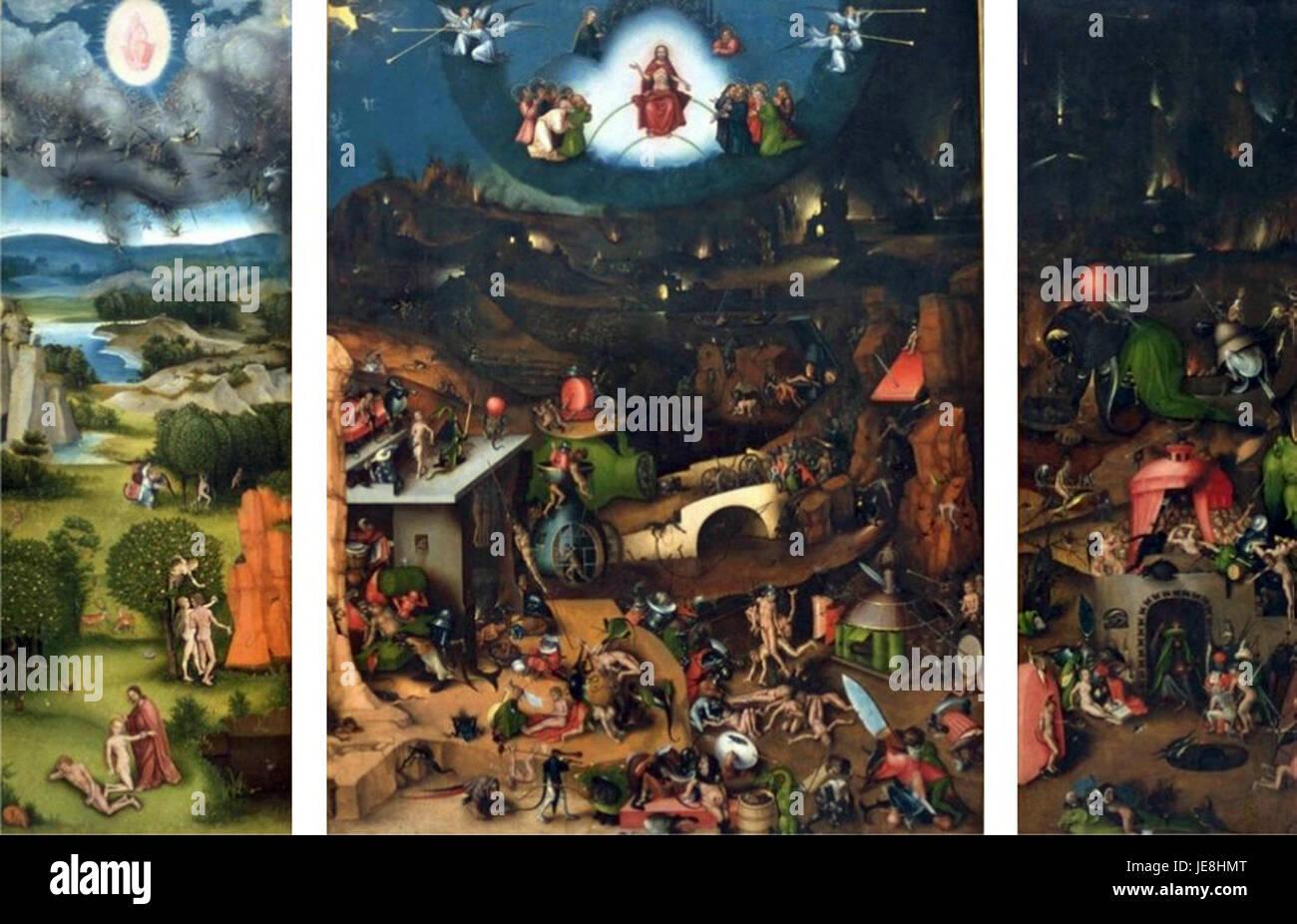 Lucas Cranach (I) 099 - Stock Image