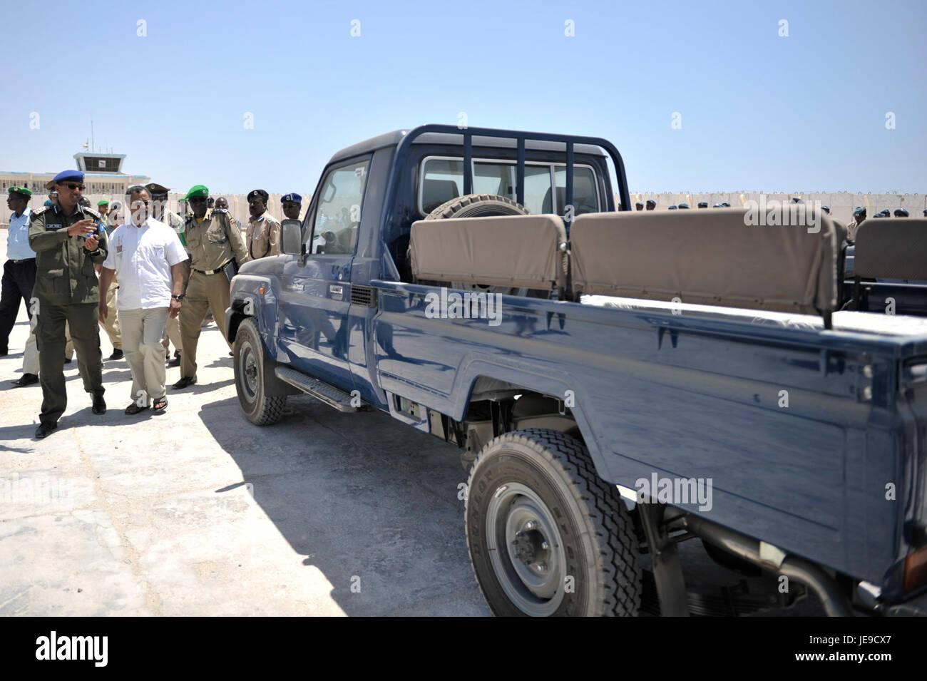 2014 03 01 Vehicles Handover-22 (12853966404) - Stock Image