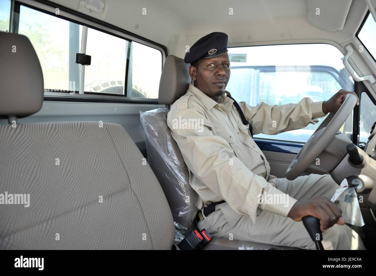 2014 03 01 Vehicles Handover-25 (12853568953) - Stock Image
