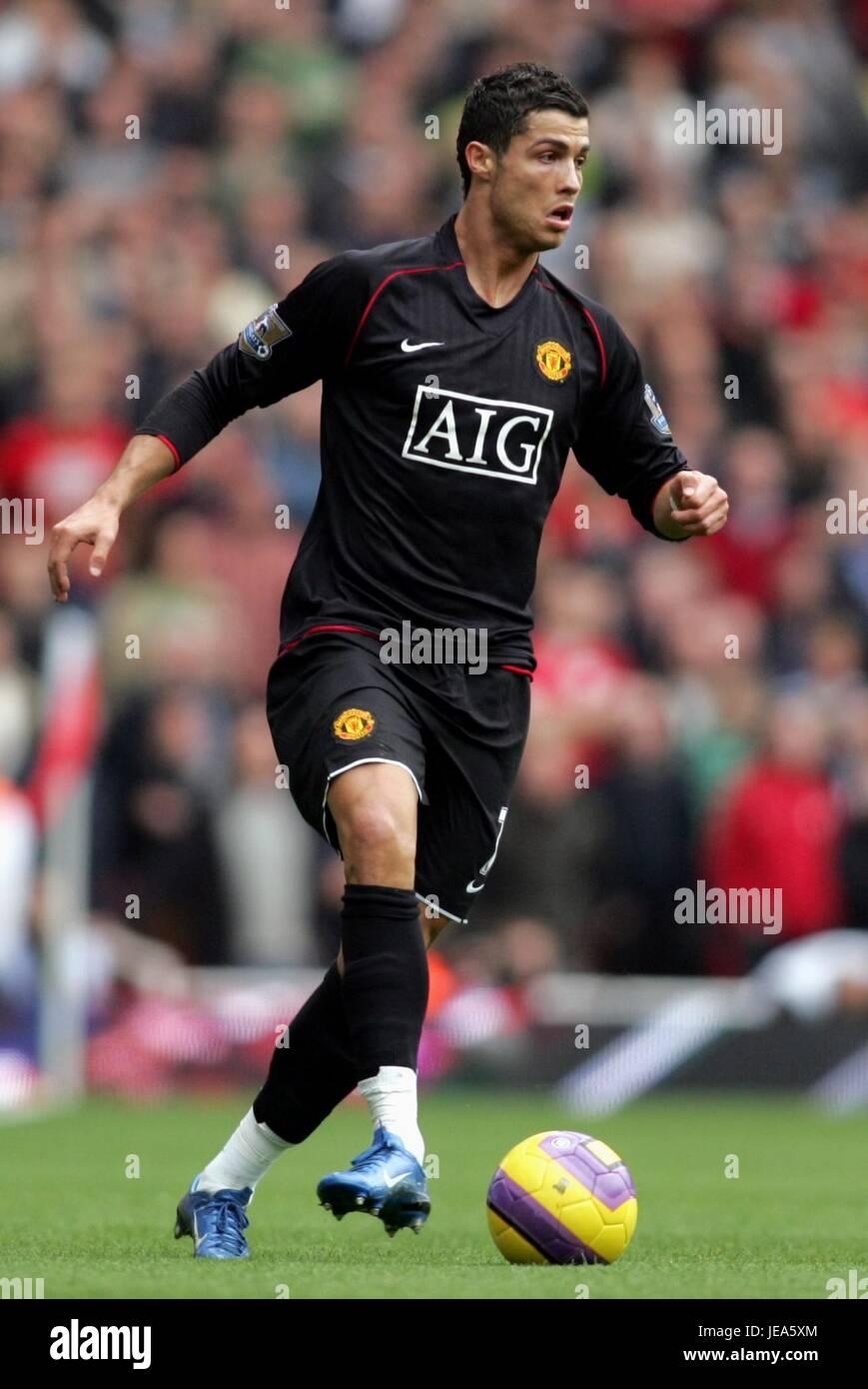 Ronaldo 2007