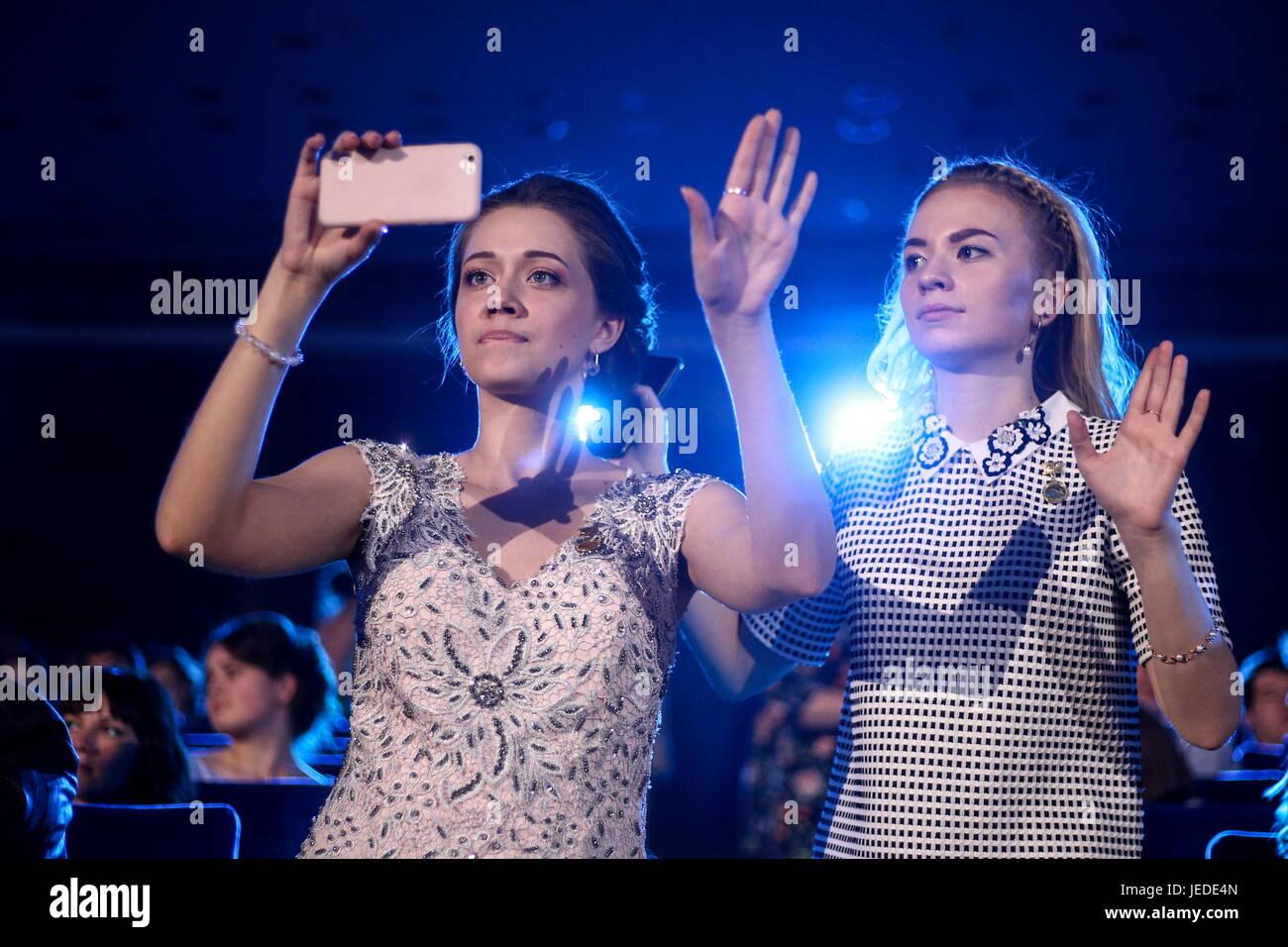 Graduation Ball 2017 in the Kremlin 70