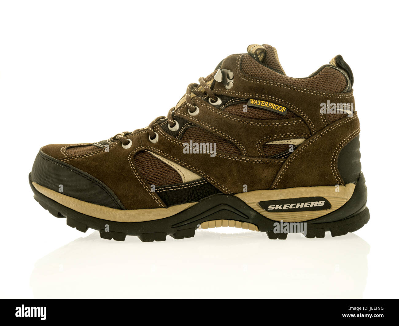 0899deb50b72 Skechers Shoes Stock Photos   Skechers Shoes Stock Images - Alamy
