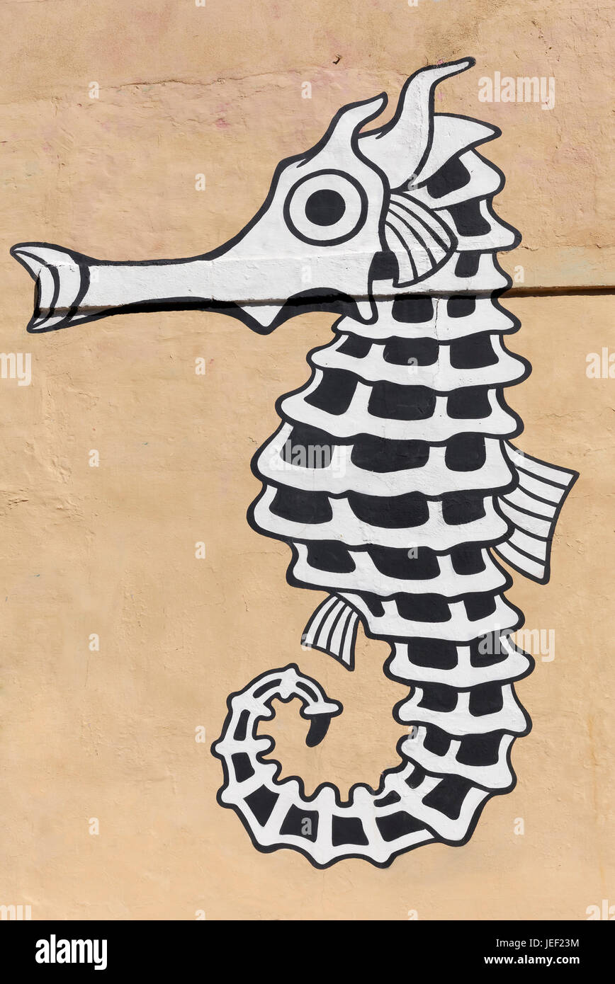 Fancy Seahorse Wall Art Ideas - Wall Art Collections ...
