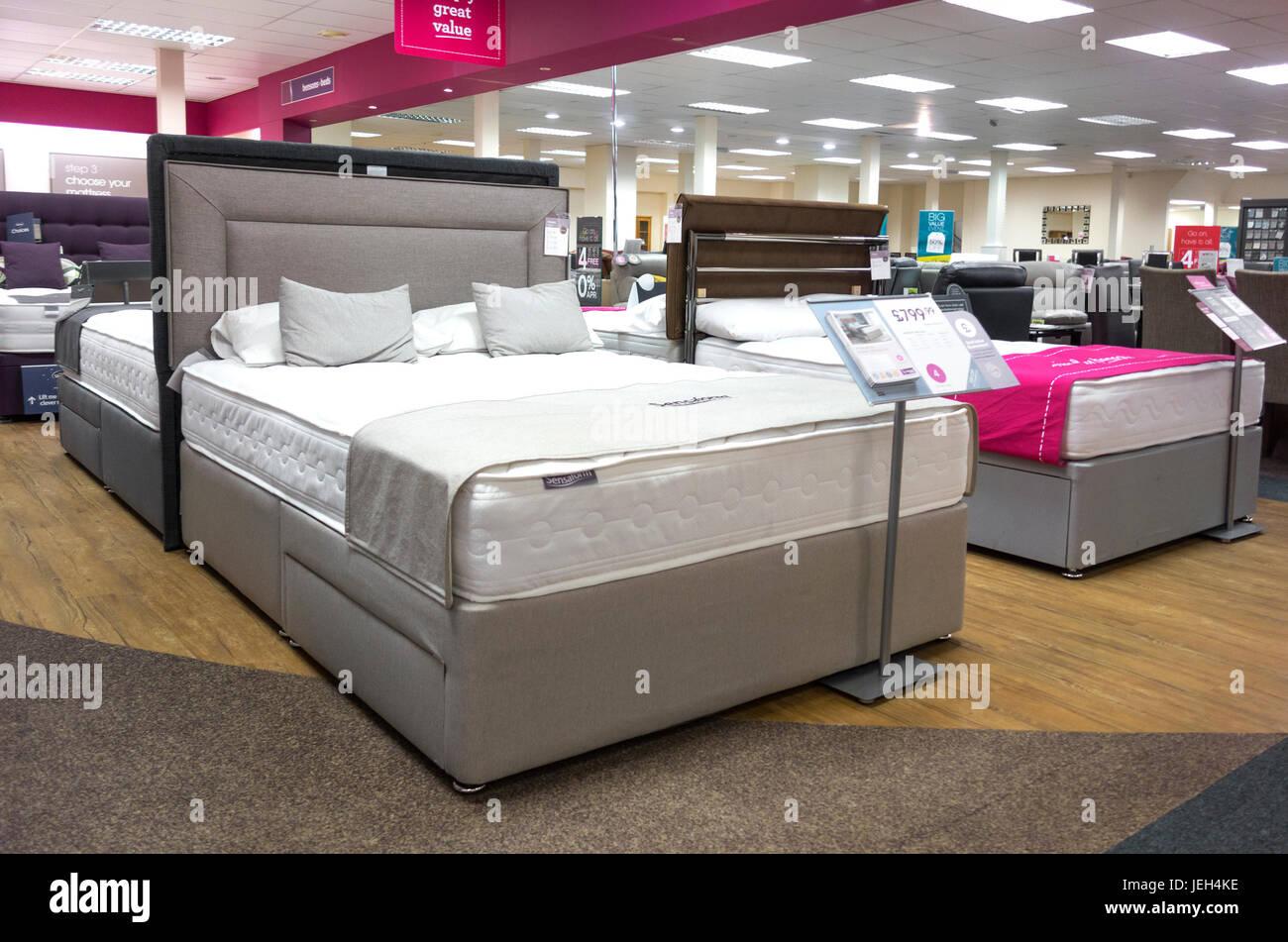 Bedroom Furniture Norwich