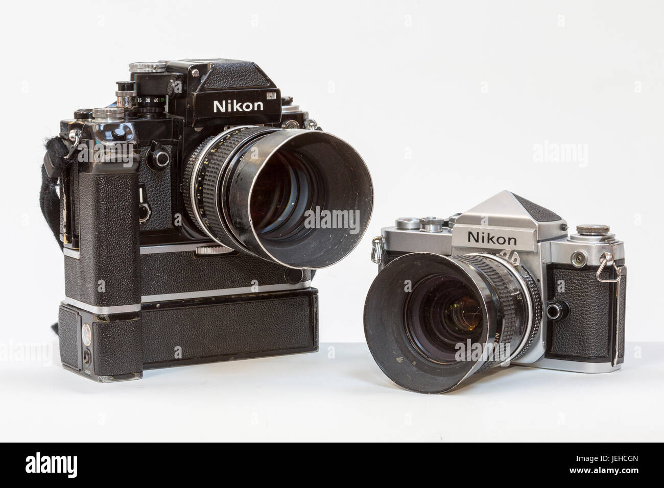 Nikon F2 Stock Photos & Nikon F2 Stock Images - Alamy
