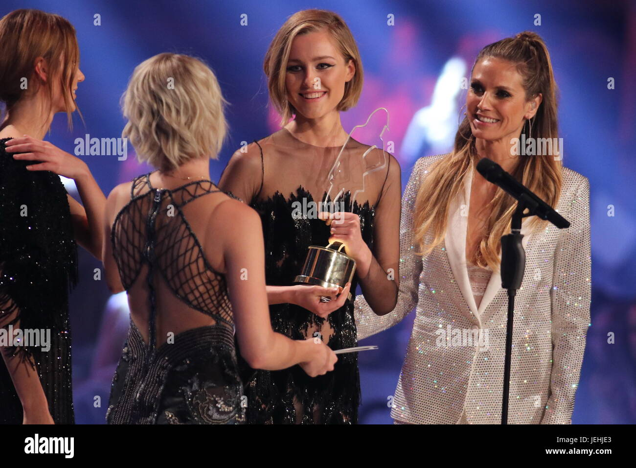 picture Germanys next topmodel