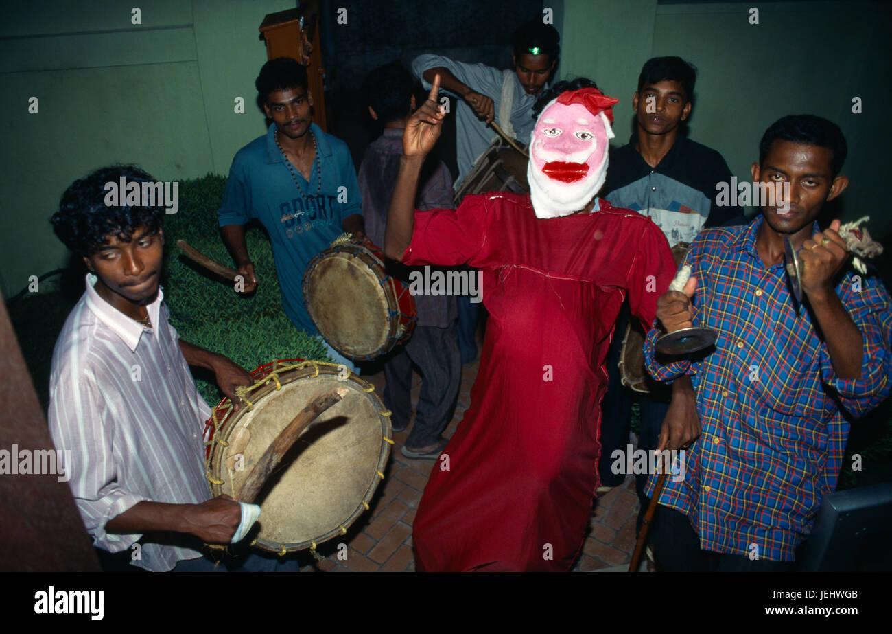 Musical Instruments Of Kerala Stock Photos Musical Instruments Of