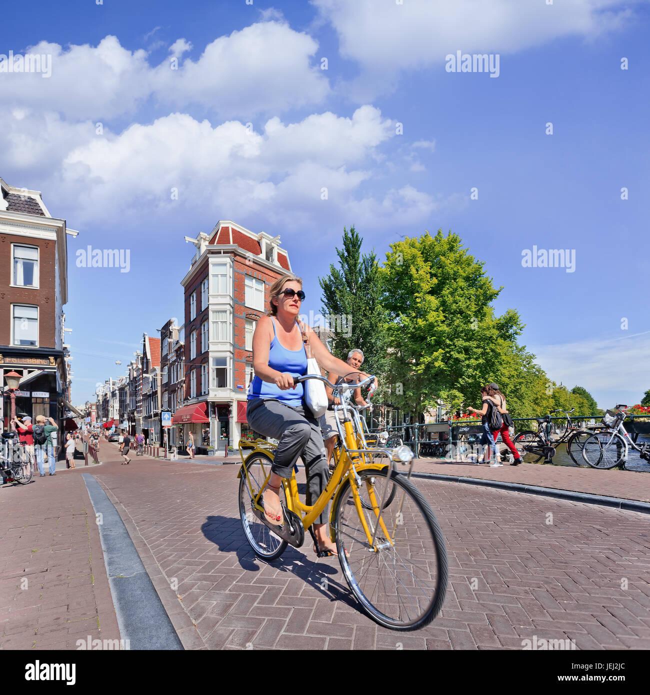 Best Way Rentals: Amsterdam Bike Rental Stock Photos & Amsterdam Bike Rental