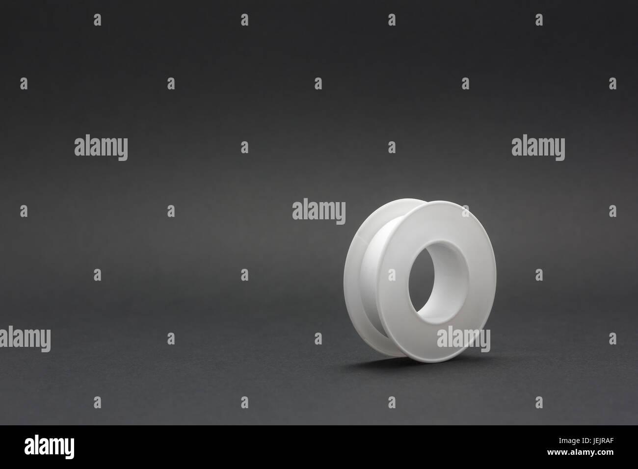 Teflon Tape - Stock Image
