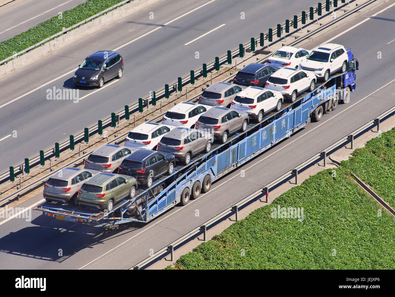 Auto Carriers Stock Photos Amp Auto Carriers Stock Images