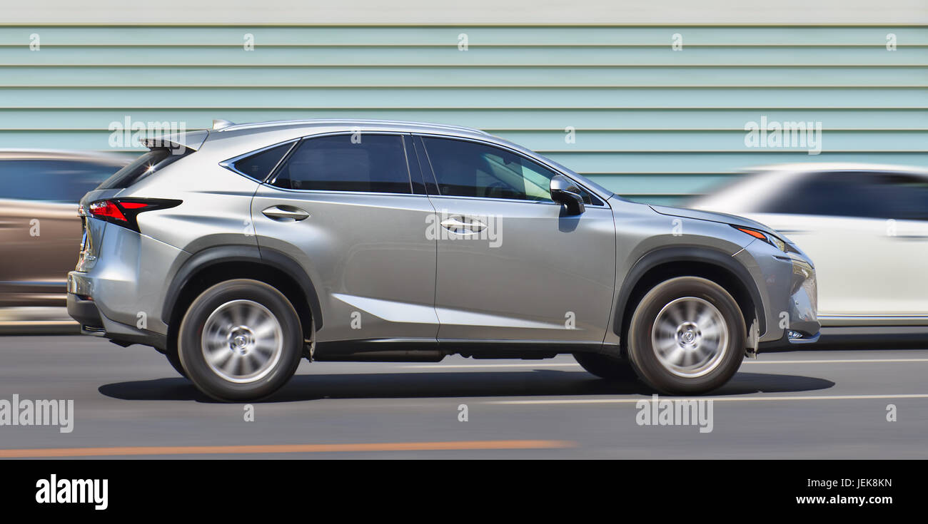 Lexus Symbol High Resolution Stock Photography And Images Alamy