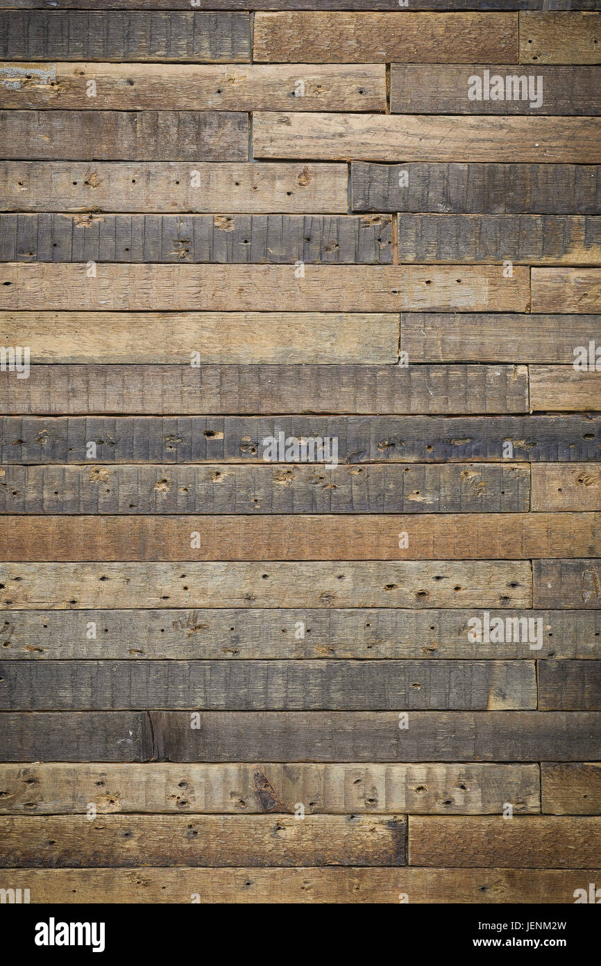 Vintage antique old wooden background flat lay food blog mockup, copy space Stock Photo