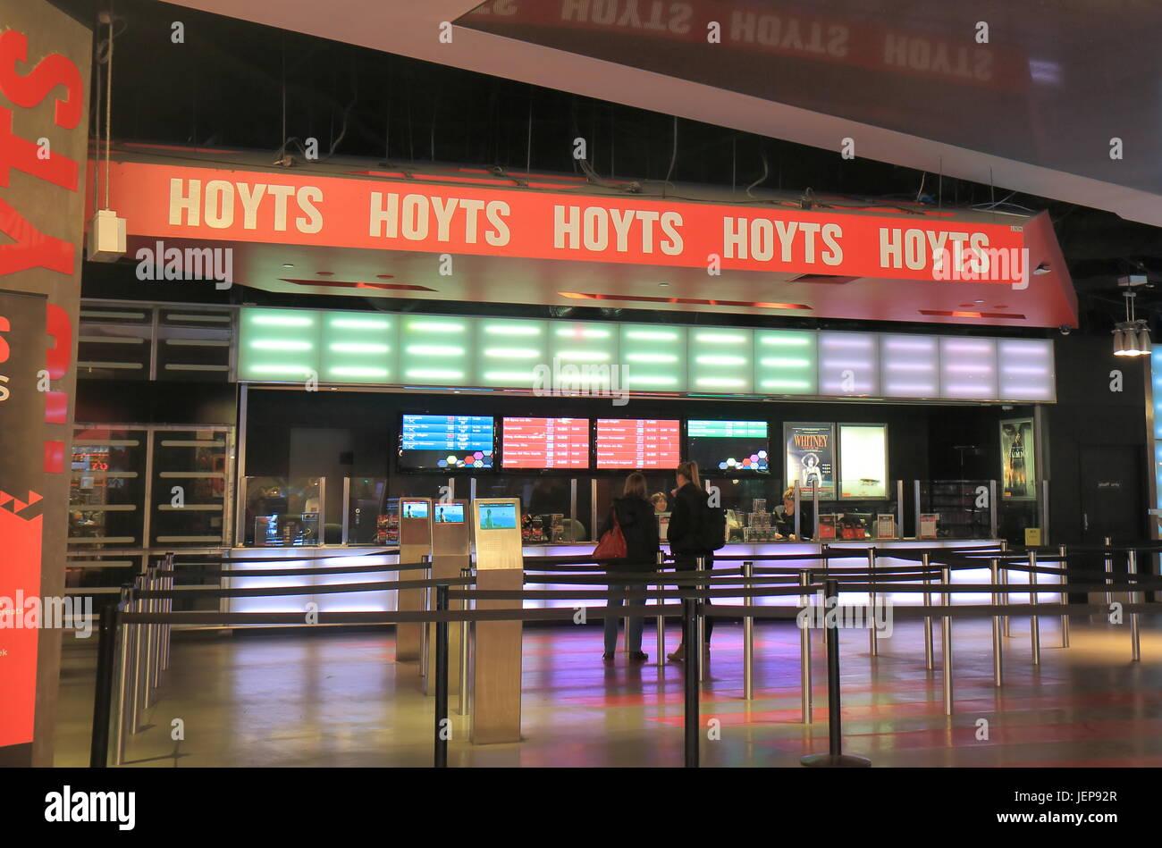 Magnificent Hoyts Cinema Melbourne Cbd Vic Melbourne City Inner Beatyapartments Chair Design Images Beatyapartmentscom