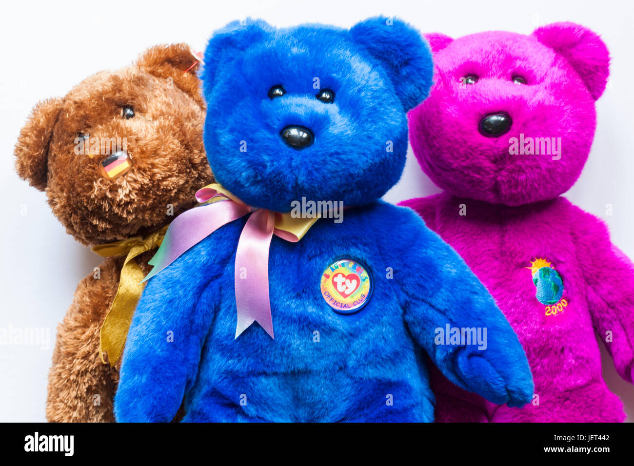 fb41fdeb61c Ty Beanie Babies Stock Photos   Ty Beanie Babies Stock Images - Alamy