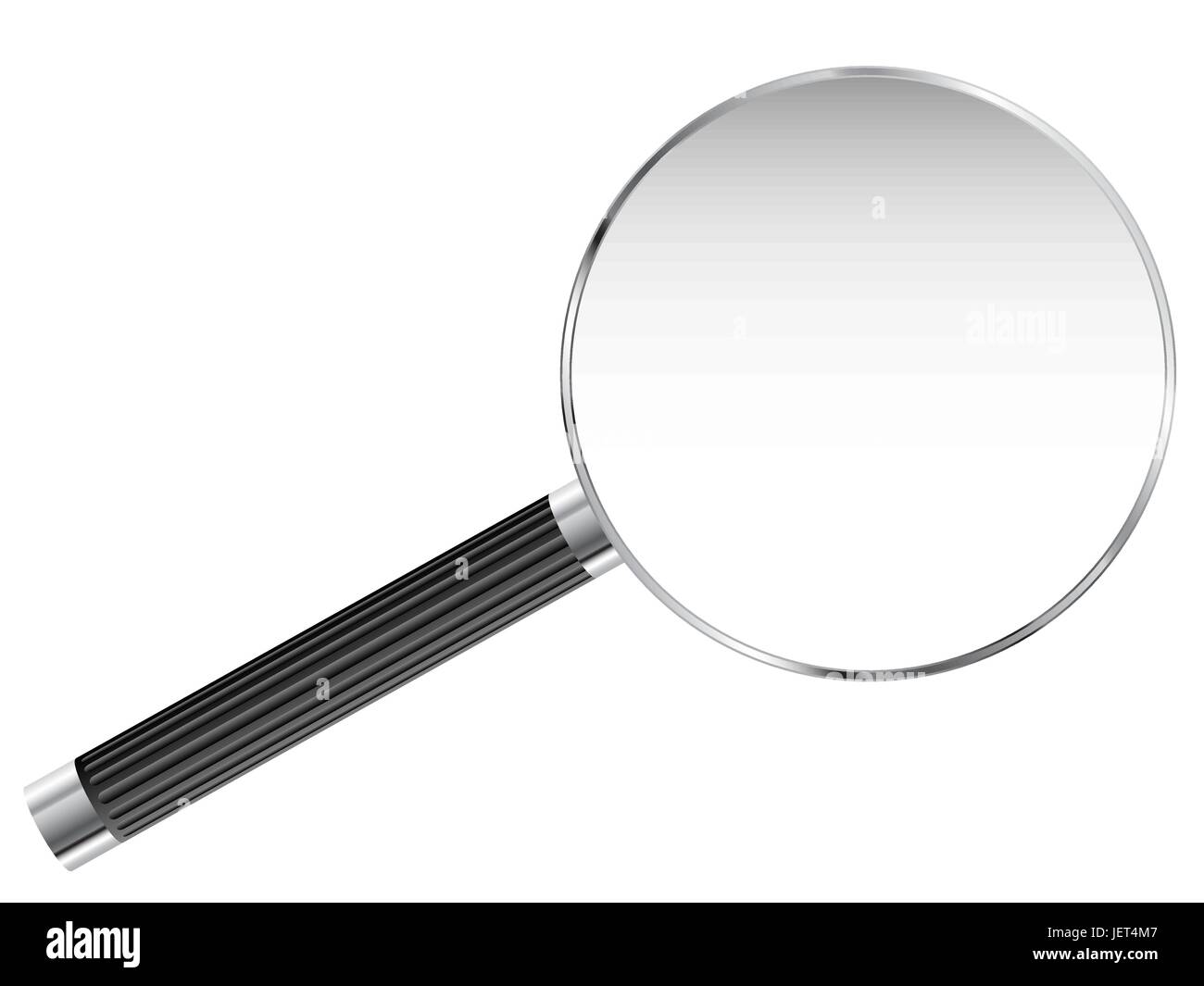 glass, chalice, tumbler, spy, magnify, secret, hidden, enlarged, magnifying, - Stock Vector