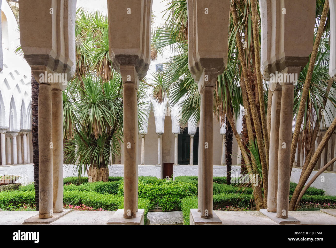 Moorish Arches High Resolution Stock Photography and ...