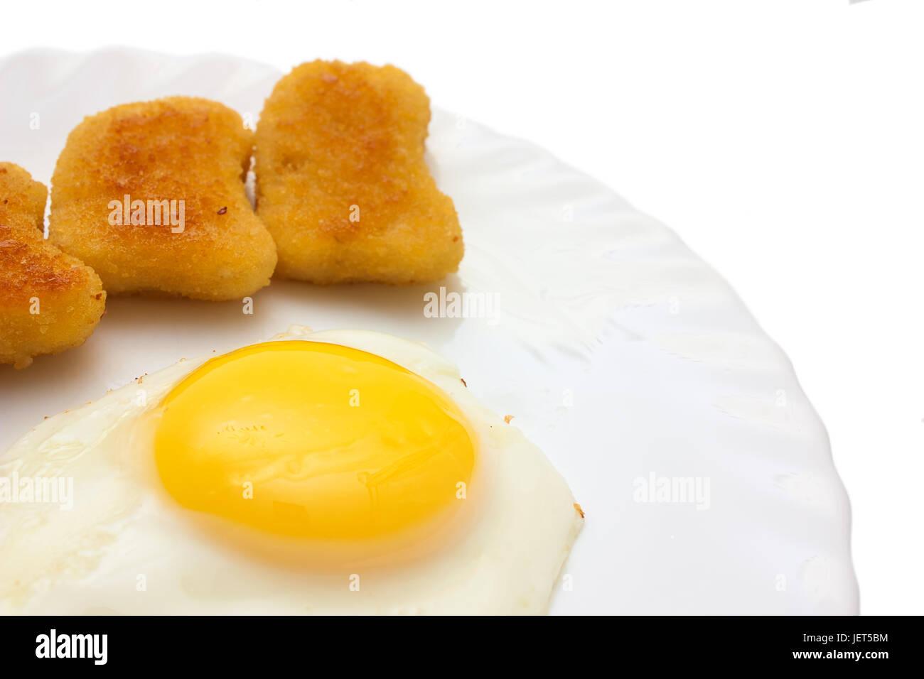 Egg Yolk Cholesterol Stock Photos Amp Egg Yolk Cholesterol
