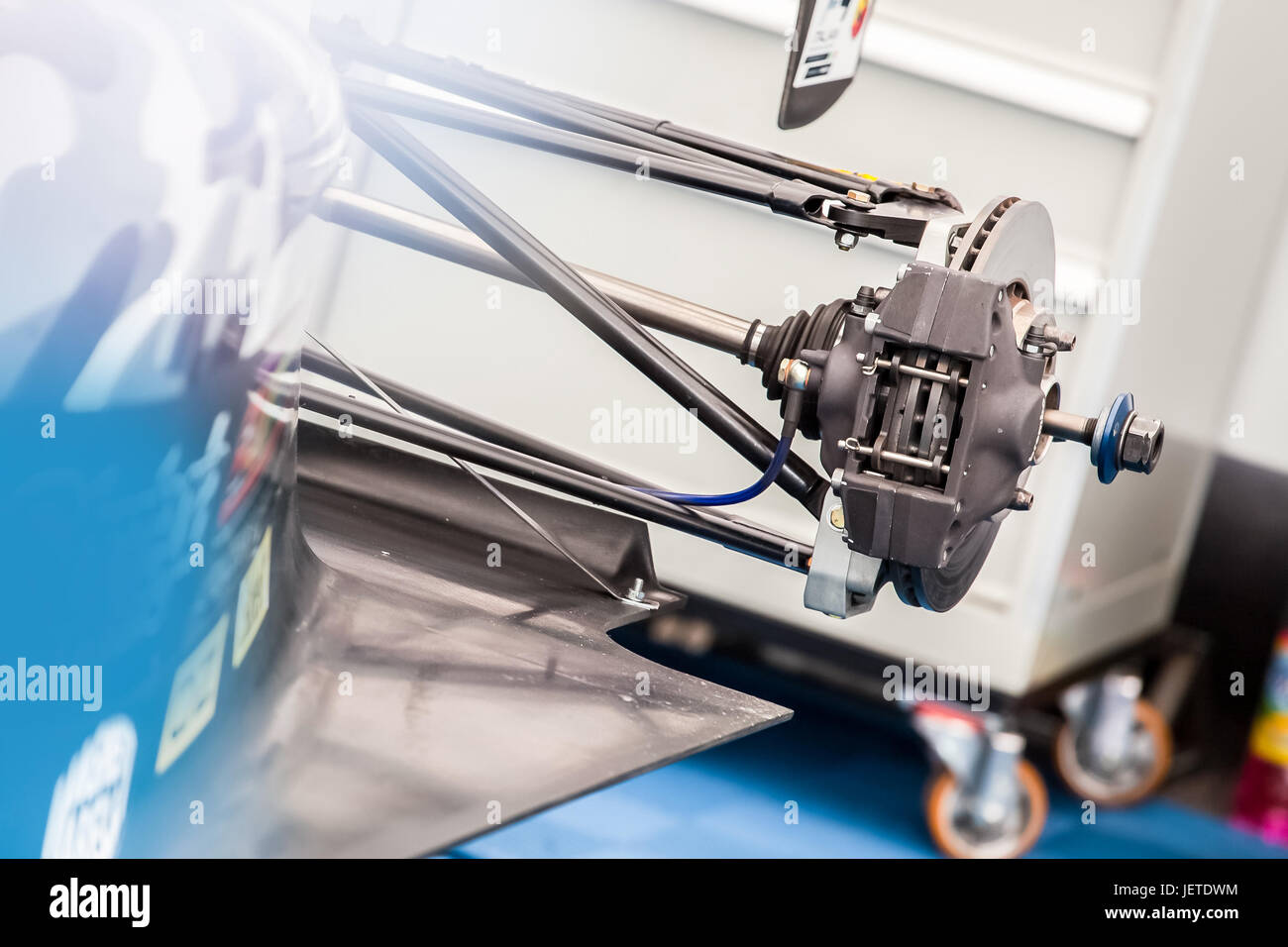 Internal parts of vehicle Stock Photo: 146825888 - Alamy