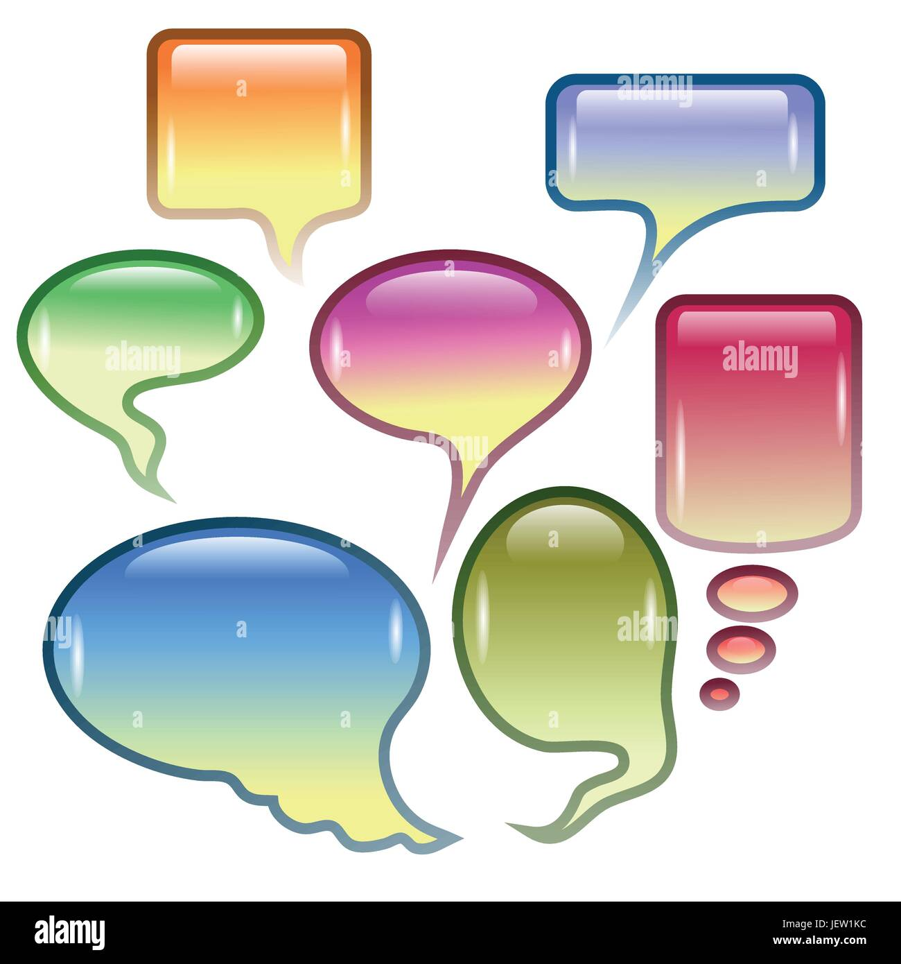 answer advice - Stock Image