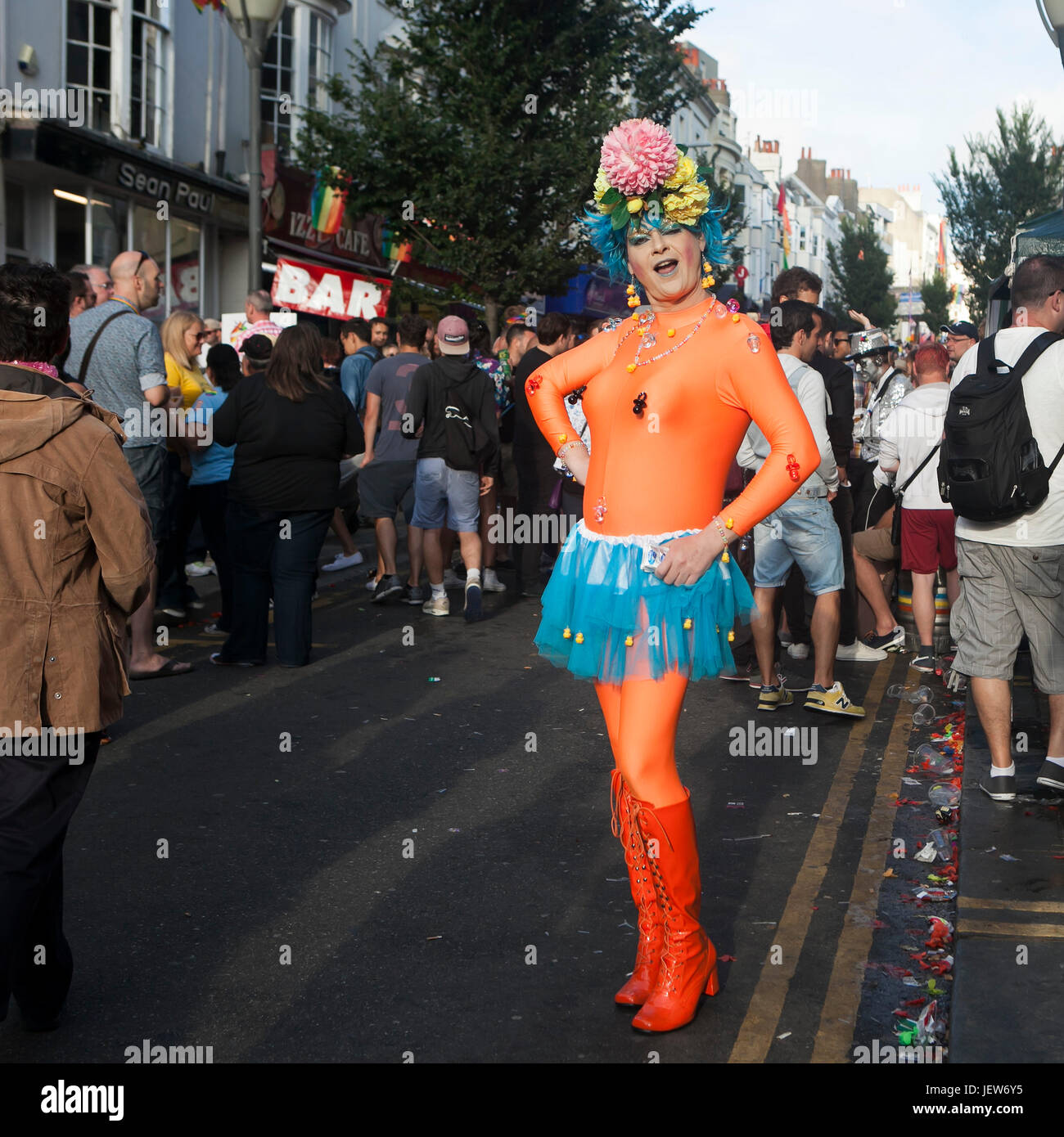 Transvestites In Brighton