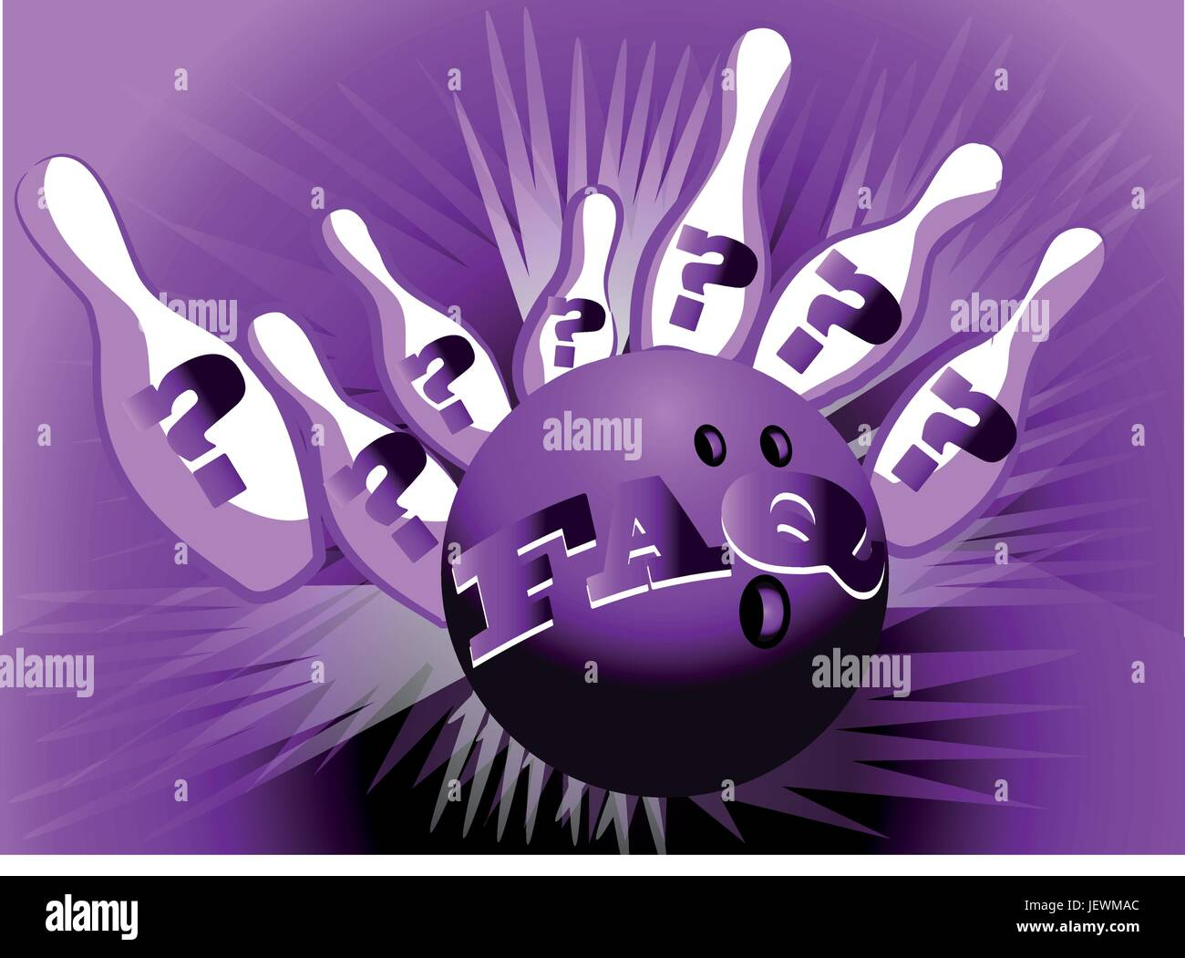 blue, impact, service, spare time, free time, leisure, leisure time, ball, - Stock Vector