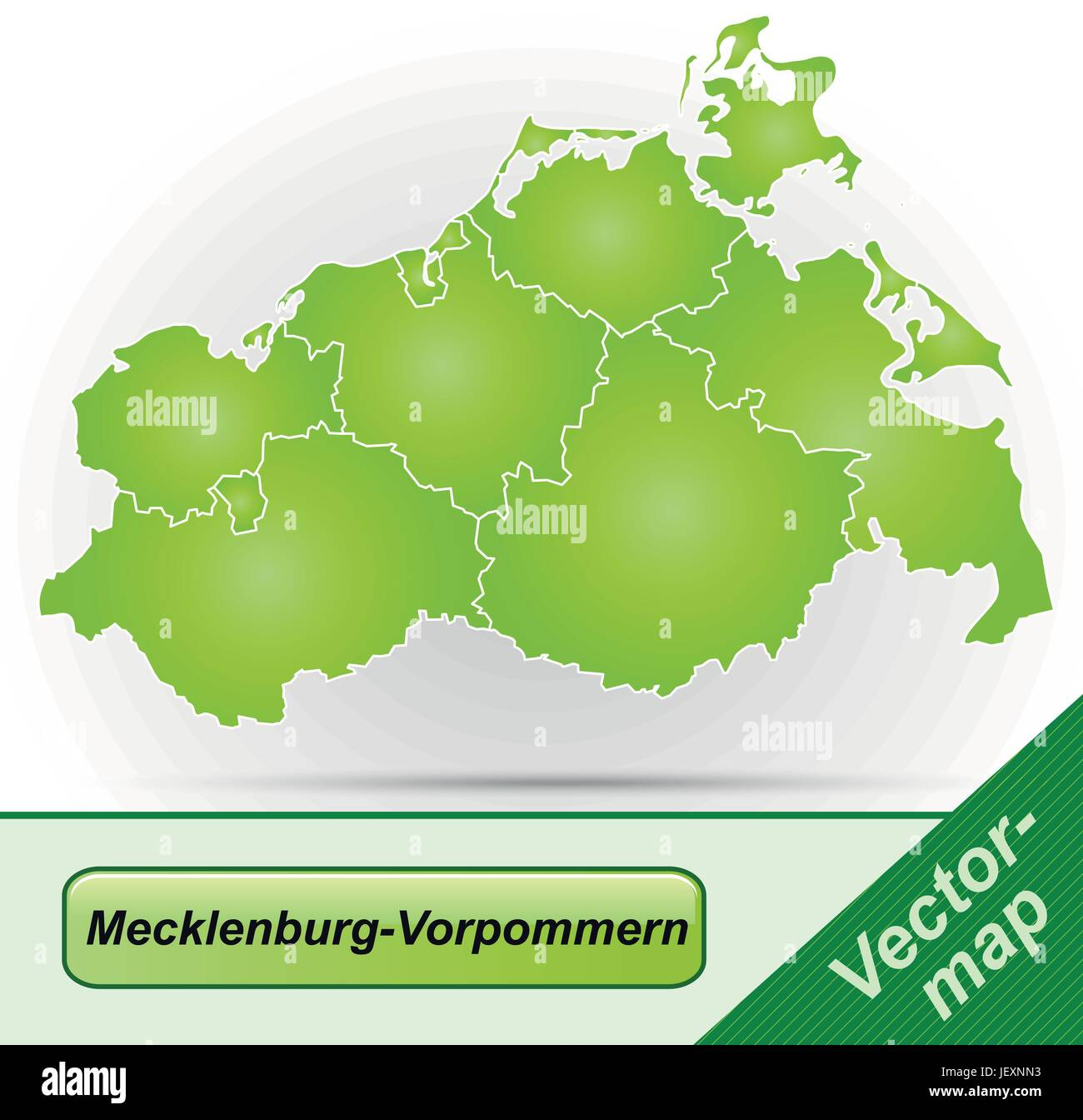 model, design, project, concept, plan, draft, green, illustration, border, - Stock Vector