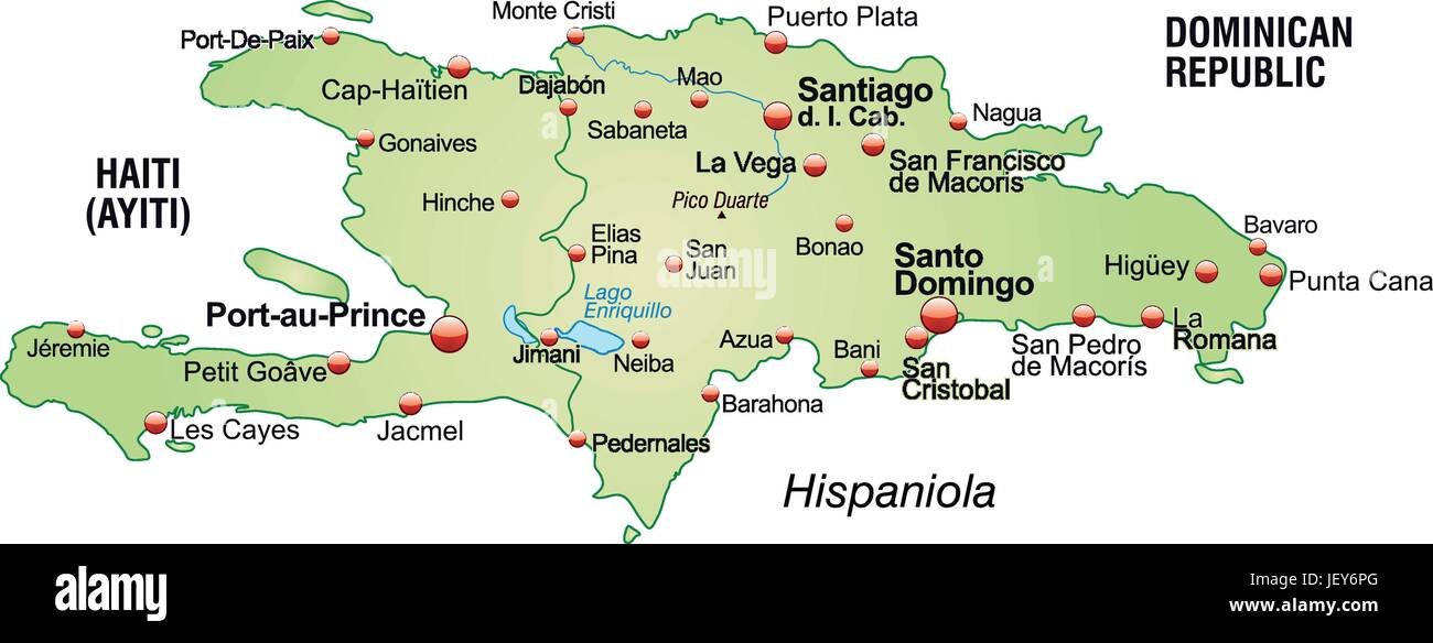 Overview haiti map atlas map of the world hispaniola stock overview haiti map atlas map of the world hispaniola hispaniolakarte map gumiabroncs Image collections