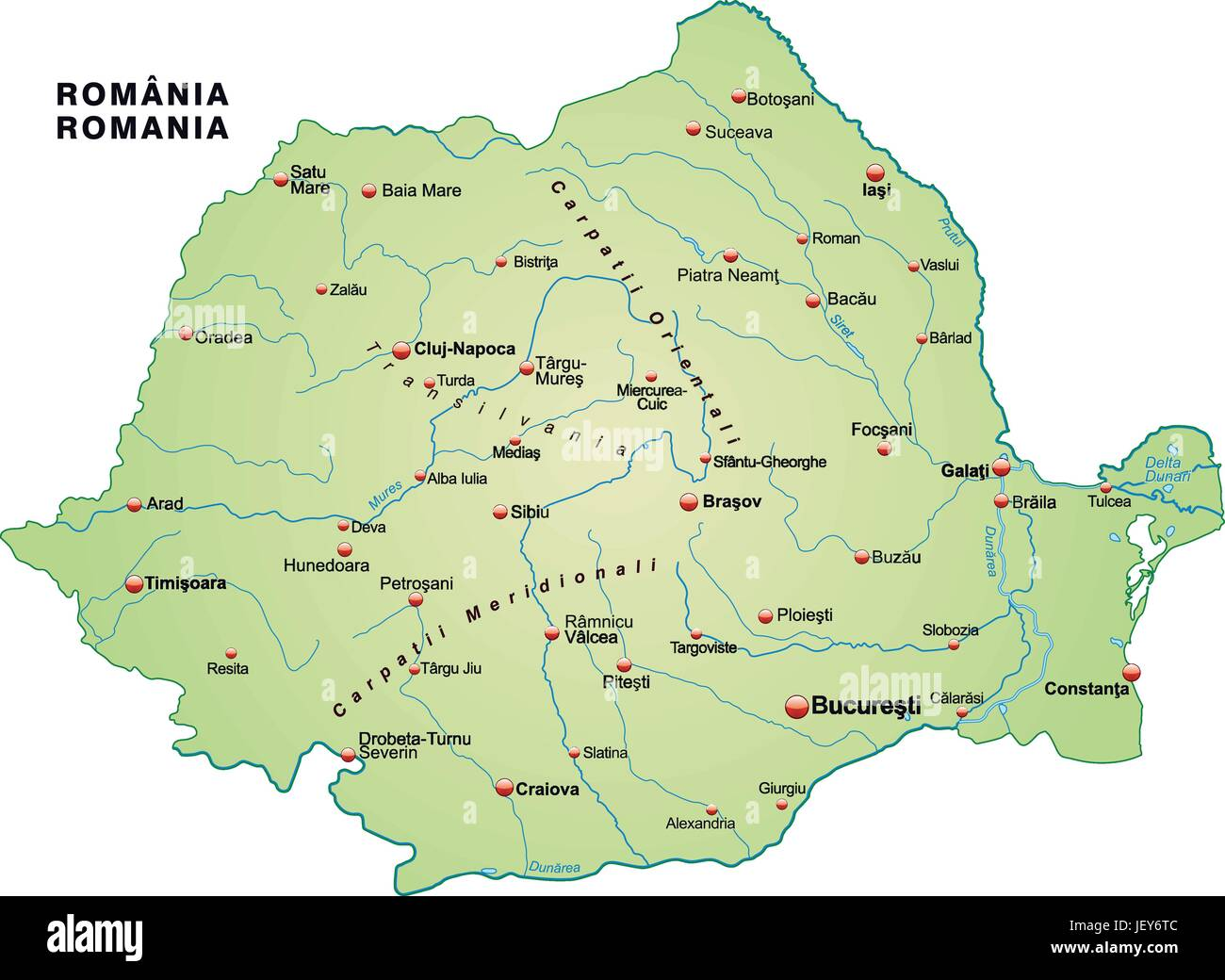 Card outline romania borders atlas map of the world map stock card outline romania borders atlas map of the world map rumnienkarte gumiabroncs Choice Image