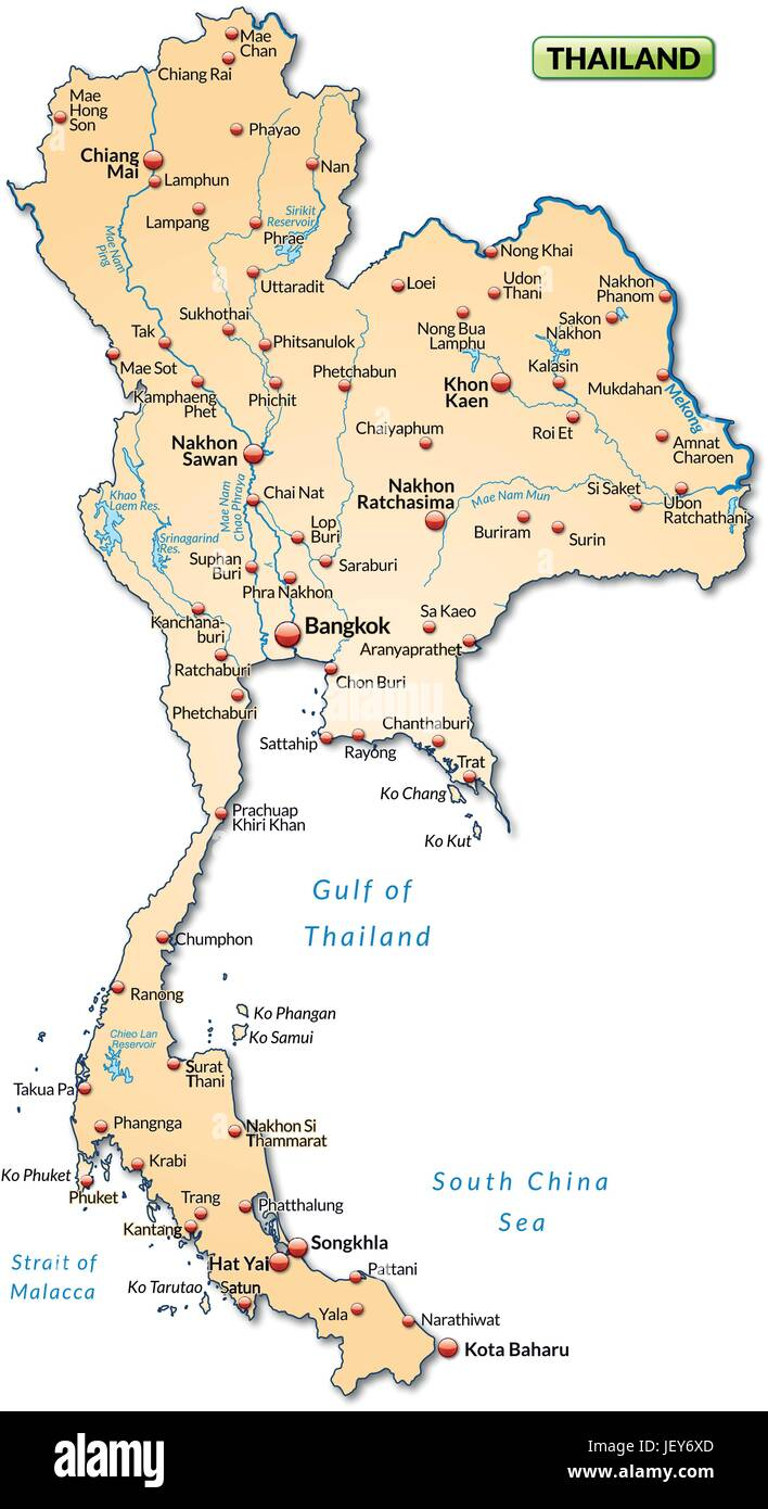 Card atlas map of the world map thailand card outline borders card atlas map of the world map thailand card outline borders atlas gumiabroncs Gallery