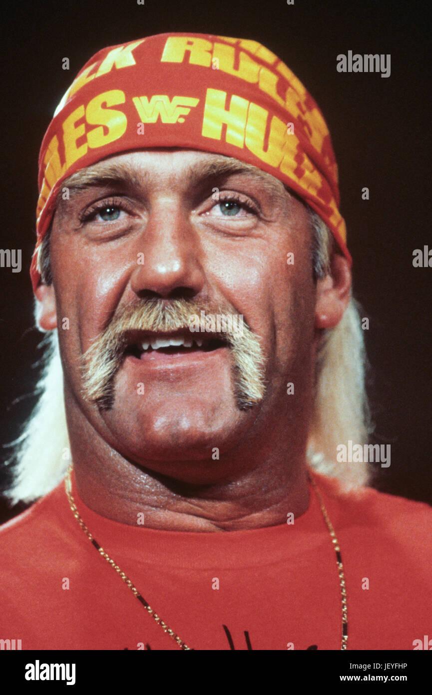 Hulk Hogan Stock Photos Amp Hulk Hogan Stock Images Alamy