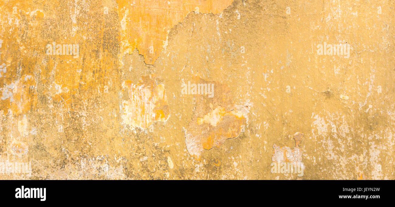 Plaster Texture Yellow Stock Photos & Plaster Texture Yellow Stock ...
