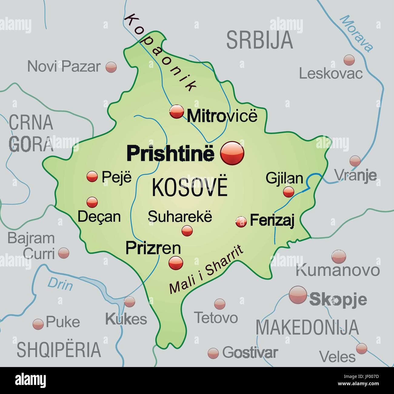 Border card synopsis borders kosovo atlas map of the world border card synopsis borders kosovo atlas map of the world map gumiabroncs Images