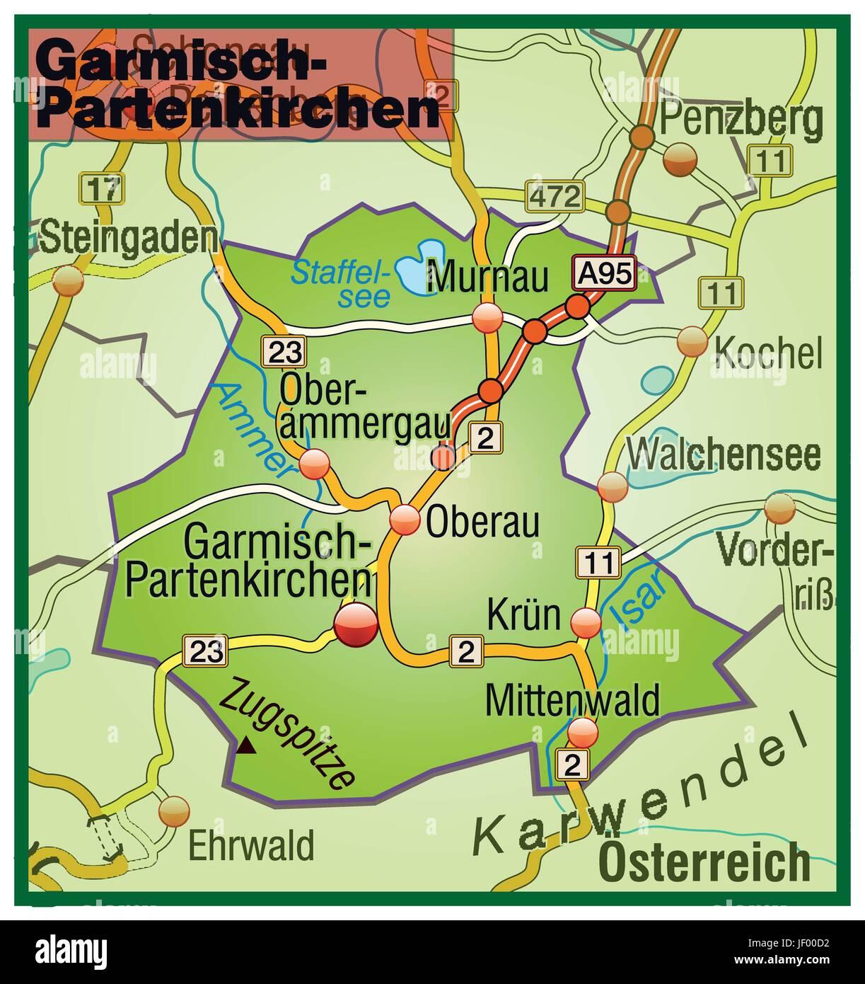 map of garmisch-partenkirchen with transport network Stock ... Garmisch Partenkirchen Map on babenhausen map, cortina d'ampezzo map, magdeburg map, berchtesgaden map, landstuhl map, germany map, weimar map, freiburg map, albertville map, rothenburg ob der tauber map, karlsruhe map, europe map, bonn map, garmisch trail map, saxony map, koblenz map, dortmund map, oberammergau map, oslo map, duisburg map,