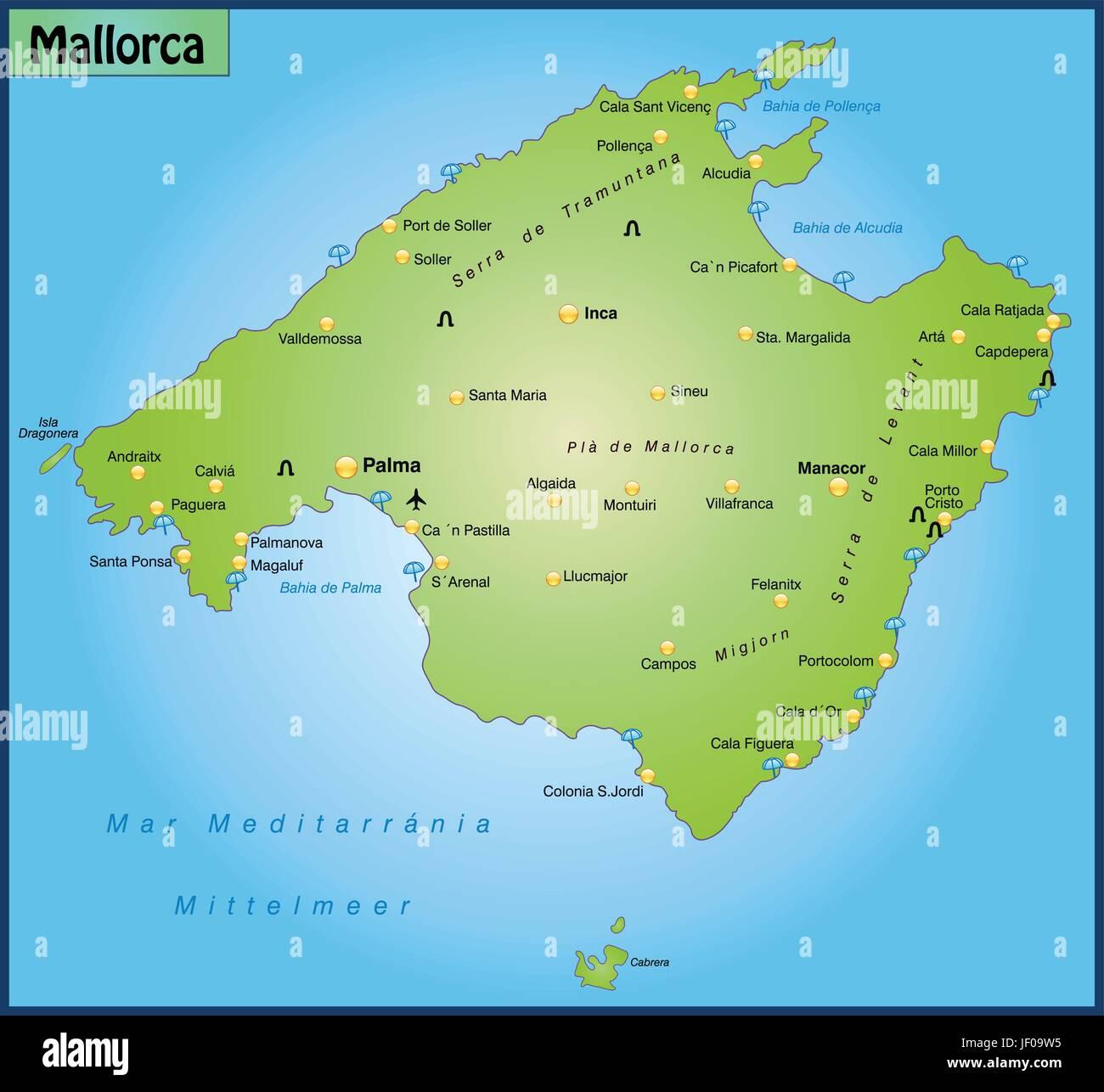 card, atlas, map of the world, map, mallorca, border, card, synopsis ...
