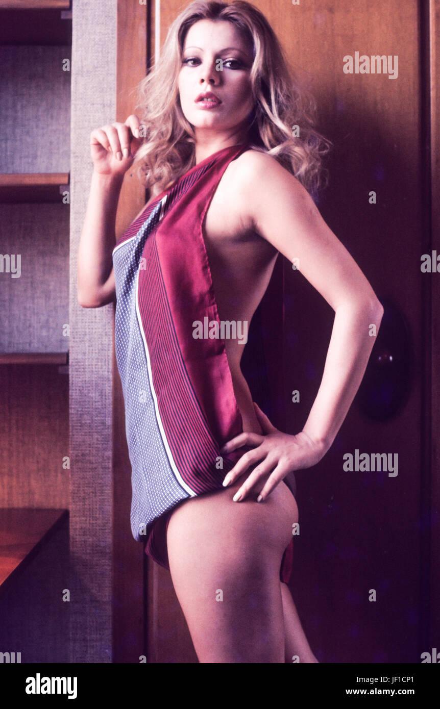 Amber Griebel Nude Photos 58