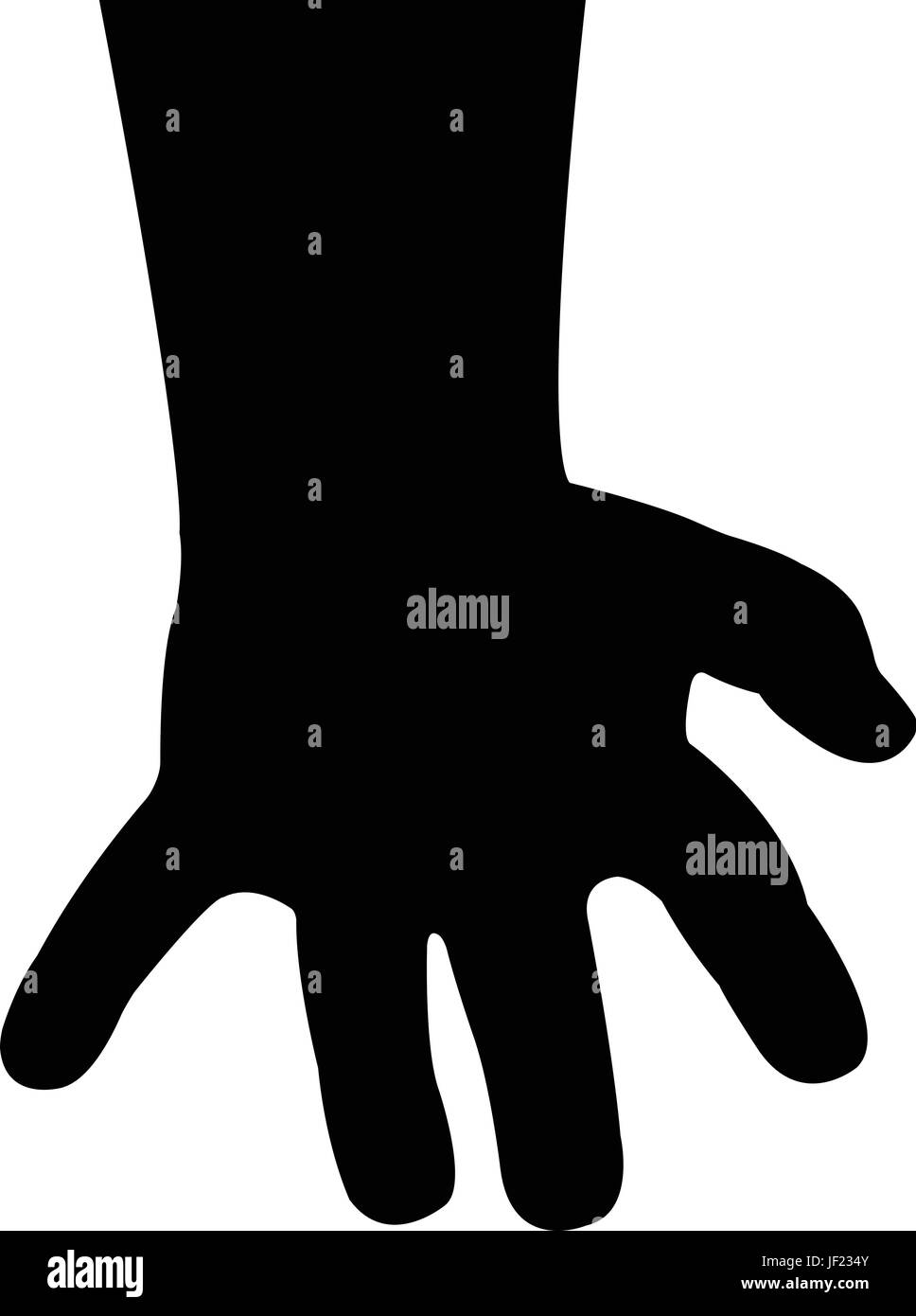 humans, human beings, people, folk, persons, human, human being, finger, Stock Vector