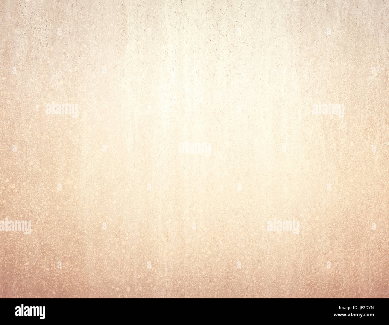 Old blank sheet of paper. Parchment textured background - Vintage material - Stock Image